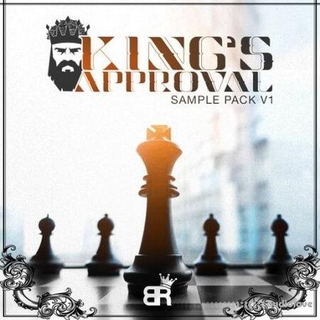 Brown Royal King's Approval Vol.1 WAV
