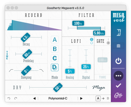 Goodhertz All Plugins Bundle v3.5.0 WiN MacOSX