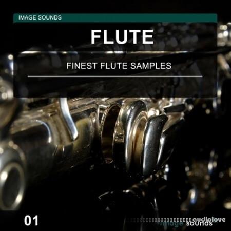 Image Sounds Flute 01 WAV