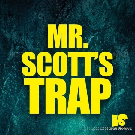 HOOKSHOW Mr. Scott's Trap WAV