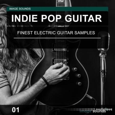 Image Sounds Indie Pop Guitar 01 WAV