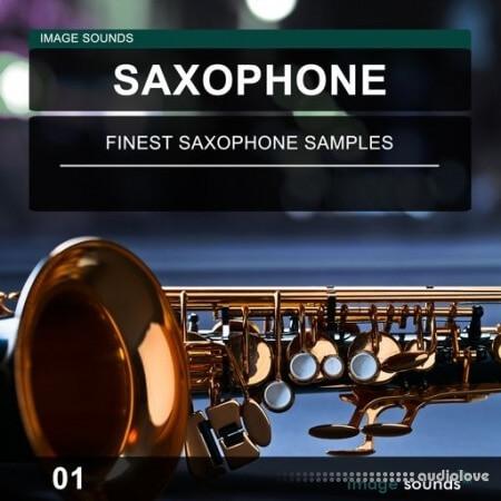 Image Sounds Saxophone 01 WAV