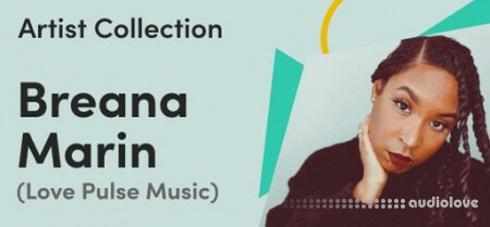 Sounds.com Artist Collections Breana Marin