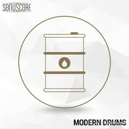 Sonuscore Modern Drums WAV