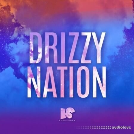 HOOKSHOW Drizzy Nation