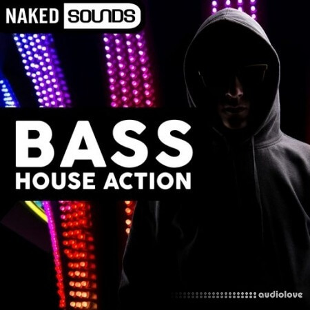 Naked Sounds Bass House WAV