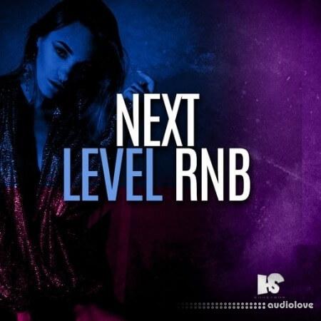 HOOKSHOW Next Level RnB
