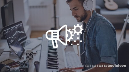 Udemy Marketing for the Undiscovered Music Artist
