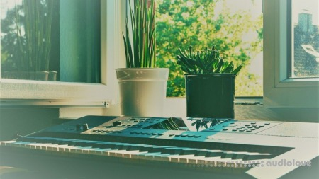 Udemy Keyboard For The Songwriter-Producer