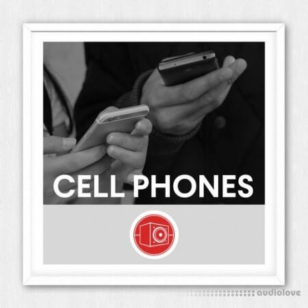 Big Room Sound Cell Phones WAV