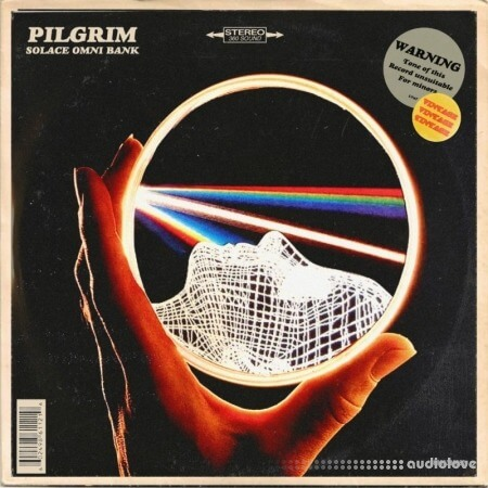 Pilgrim Solace (Omnisphere Bank)