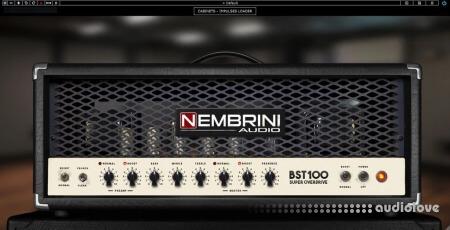 Nembirni Audio BST100