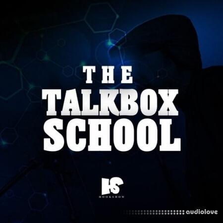 HOOKSHOW The Talkbox School WAV
