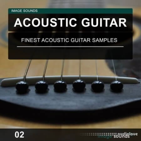 Image Sounds Acoustic Guitar 02 WAV