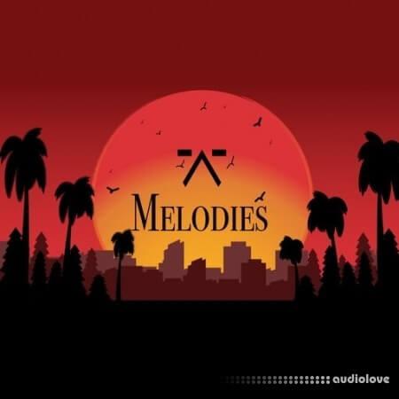 Strangesol Music Strange Melodies WAV