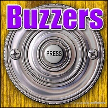 Hot Ideas Buzzers: Sound Effects WAV