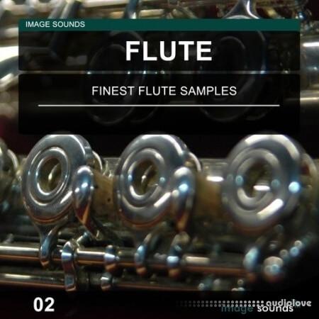Image Sounds Flute 02 WAV