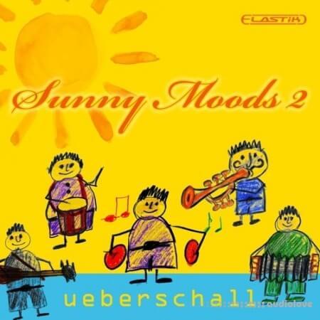 Ueberschall Sunny Moods 2 Elastik