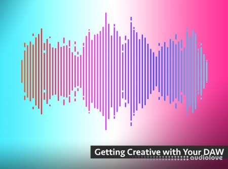 Groove3 Getting Creative with Your DAW TUTORiAL