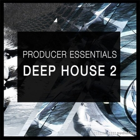 SPF Samplers Producer Essentials Deep House 2 WAV Synth Presets