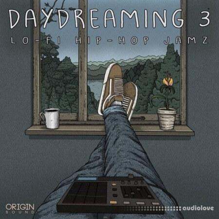 Origin Sound Day Dreaming 3 Lo-Fi Hip Hop Jamz