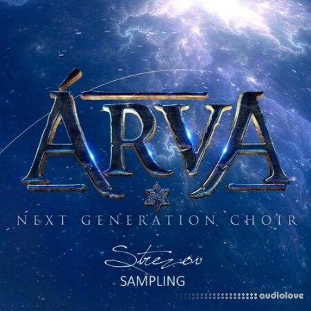 Strezov Sampling ARVA Soloists