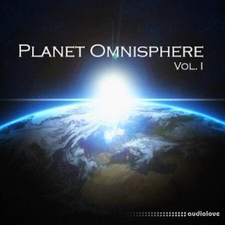 Davide Puxeddu Planet Omnisphere Vol.1