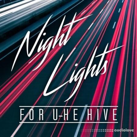 Sound Author Night Lights