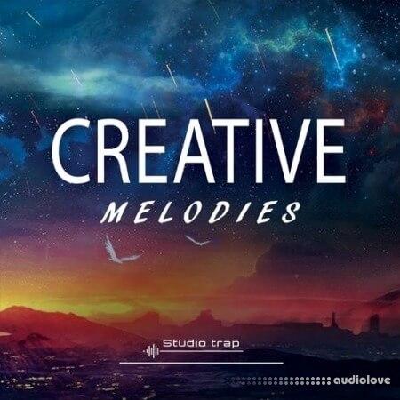 Studio Trap Creative Melodies