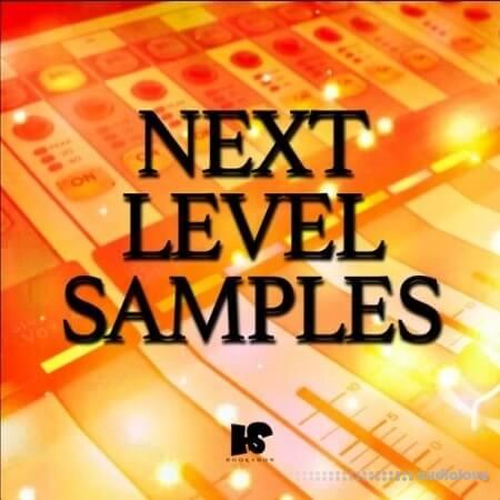 HOOKSHOW Next Level Samples WAV