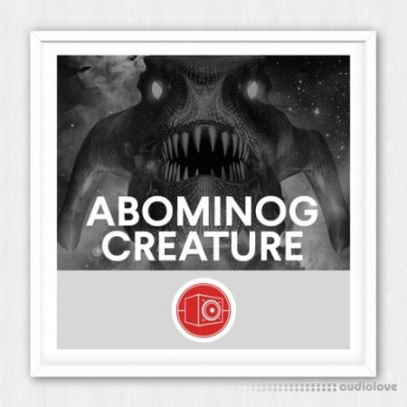 Big Room Sound Abominog Creature
