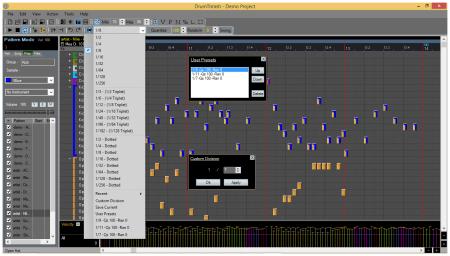 DrumThrash v1.0.9 WiN