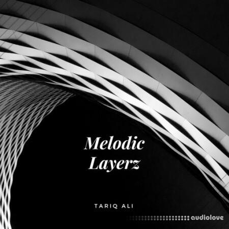 Tariq Ali Melodic Layerz WAV