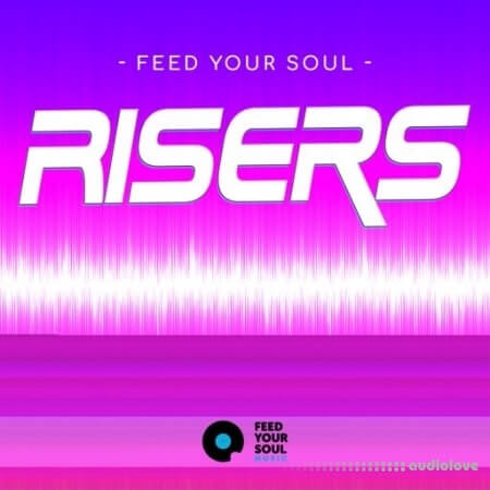 Feed Your Soul Music Feed Your Soul Risers WAV
