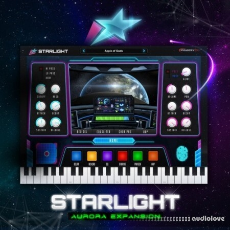 Industry Kits AURORA Expansion for STARLIGHT