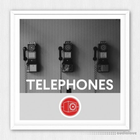 Big Room Sound Telephones