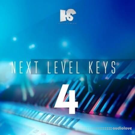 HOOKSHOW Next Level Keys 4 WAV
