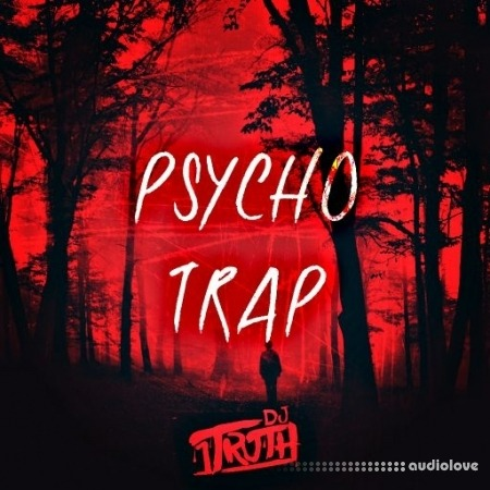 DJ 1Truth Psycho Trap WAV
