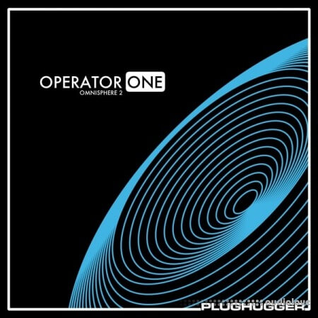 Plughugger Operator One Synth Presets
