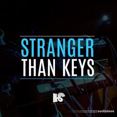 HOOKSHOW Stranger Than Keys