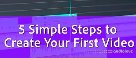 SkillShare Adobe Premiere Pro CC 2019 Complete Beginners Guide TUTORiAL