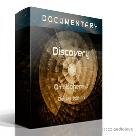 Triple Spiral Audio Discovery Trailer Deluxe