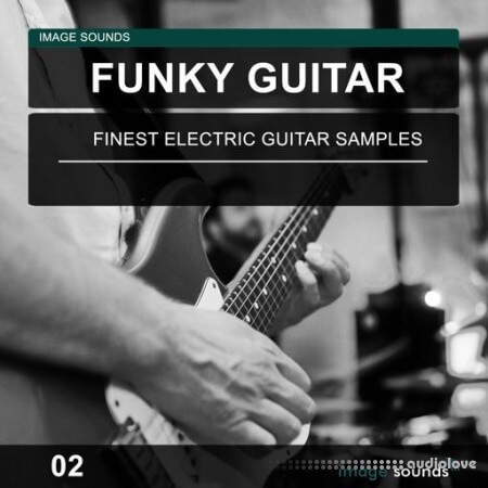 Image Sounds Funky Guitar 02
