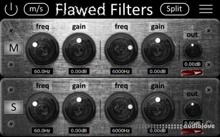 EndeavorFX Flawed Filters