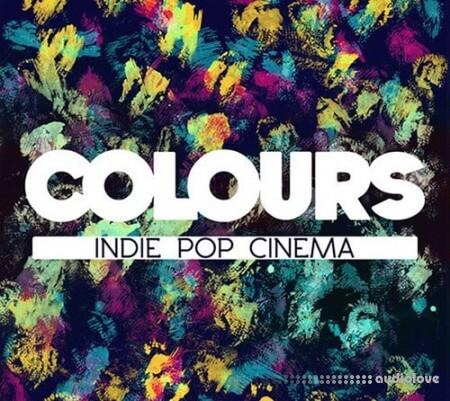 Dieguis Productions Colours MULTiFORMAT KONTAKT