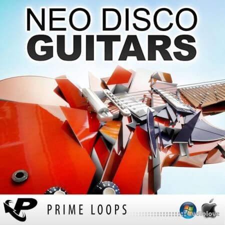 Prime Loops Neo Disco MULTiFORMAT