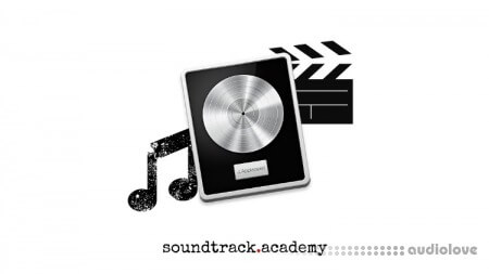 Soundtrack Academy Film Scoring in Logic Pro X The Complete Guide TUTORiAL