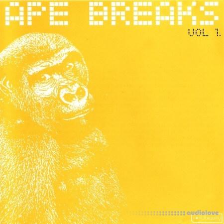 Shawn Lee Ape Breaks 1