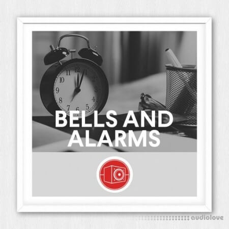 Big Room Sound Bells and Alarms