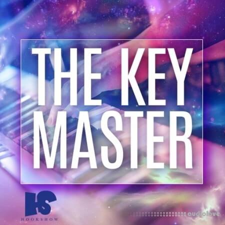 HOOKSHOW The Key Master WAV